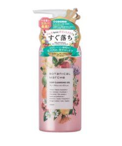 Gel tẩy trang botanical 300 ml